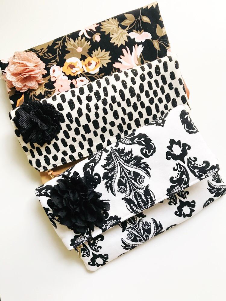 Wedding Clutch Bags