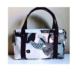 Handmade Bags Black and Pink Tote.jpg
