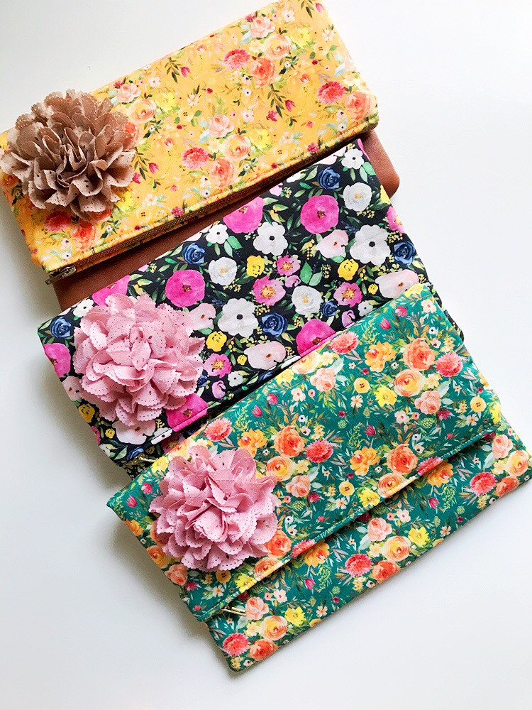 Clutch Bags for A Wedding