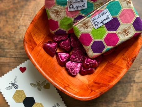 Dear Coin Purse, Bee My Valentine