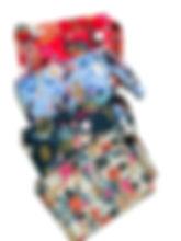 Wristlets for Phones - Floral Print.jpg