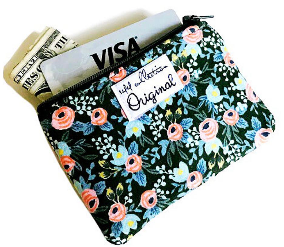 American made purses