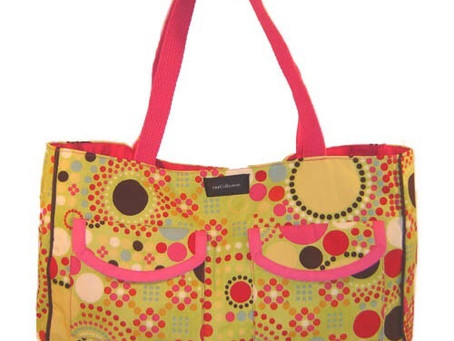 Handmade Bags, Baby Bibs and Accessories - Meet 144 Collection