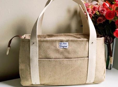 Cute Weekender Bag for Women