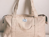 Sand Woven Shoulder Handbag.jpg