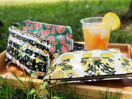 Summer Trends: Playful Fruit Prints