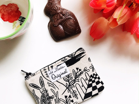 Rabbit Coin Purse