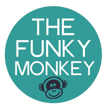 The Funky Monkey Blog
