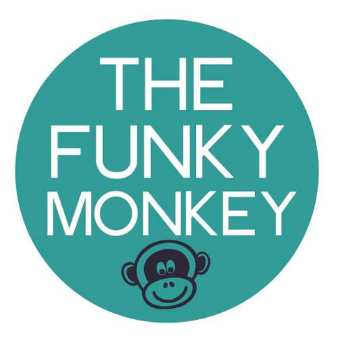 The Funky Monkey Blog