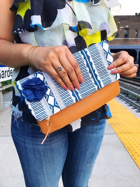 Handmade Clutches for Summer