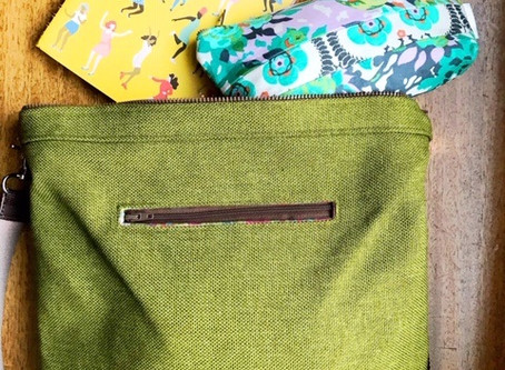 Cosmetic Bags for Purse