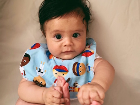What Are Baby Bibs Used For?
