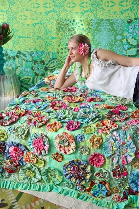Amy Butler Soul Blossoms Fabrics