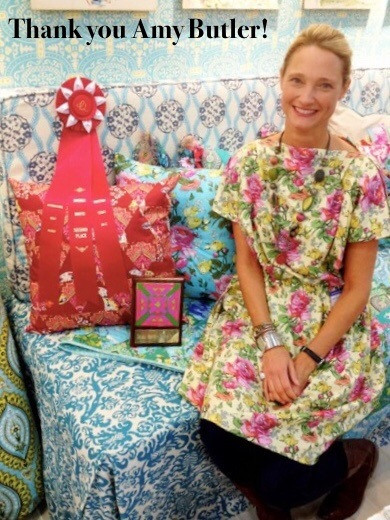 Picture of Designer Amy Butler