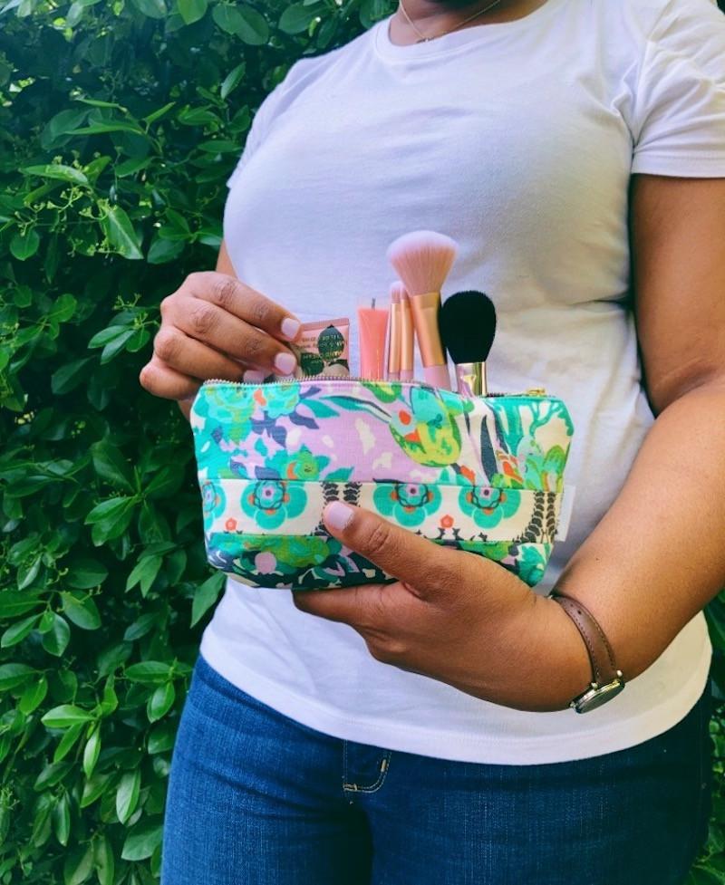 floral-makeup-bag-handmade-bag