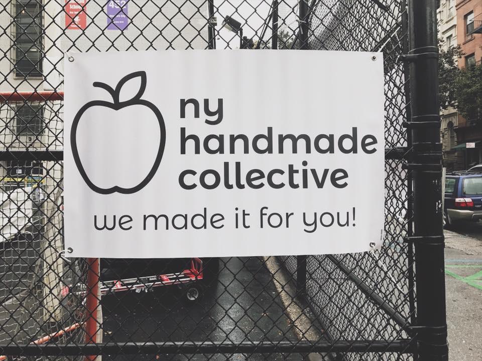 NY Handmade Collective at the Grand Bazaar NYC