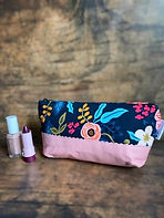 cute-makeup-bag-floral-pink-leather .jpg