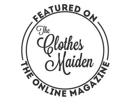 The Clothes Maiden Magazine