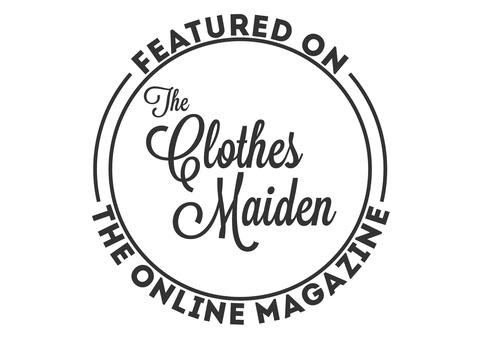 The Clothes Maiden Magazine