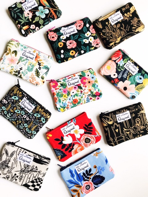 Small Coin Purses