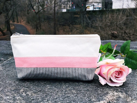Valentine's Day Gift Ideas: Everyday Carry Bags