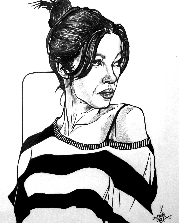 Desireé Acevedo