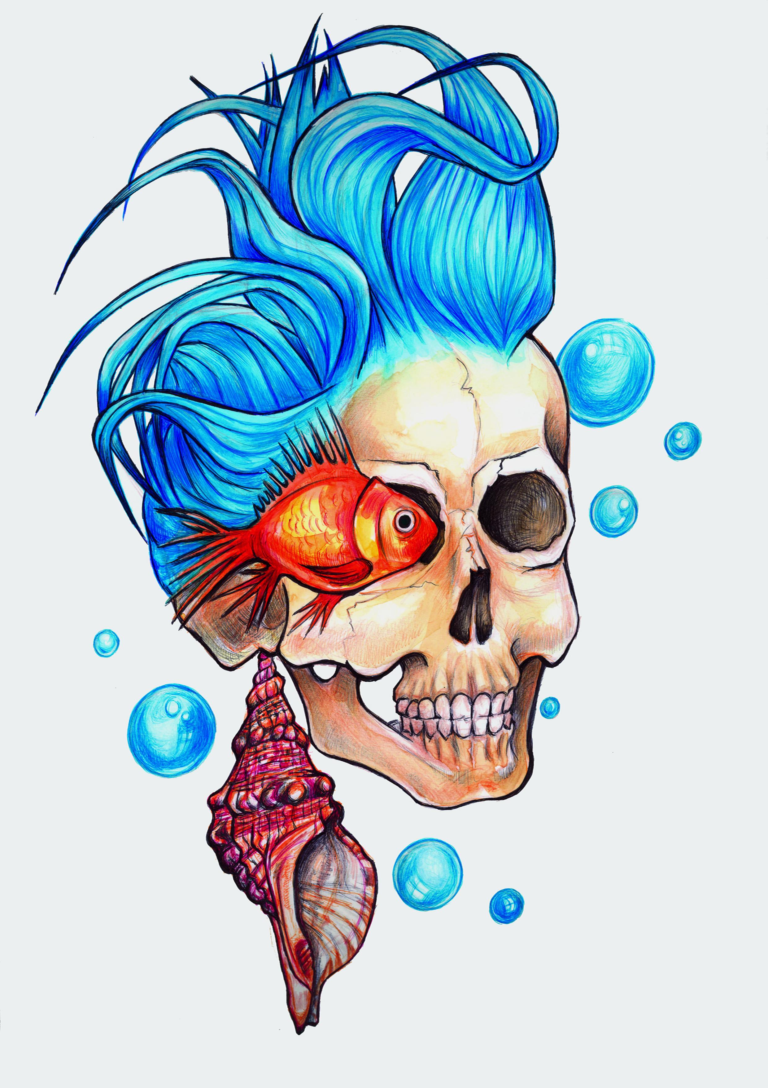 La Mar Muerta