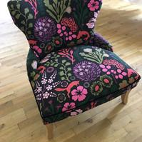 Flower Day Chair