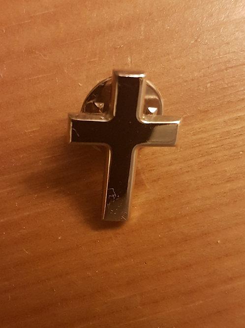 Lapel Cross (pair)