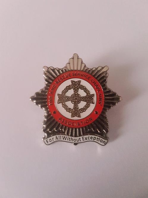 FRSCA- Metal Crest