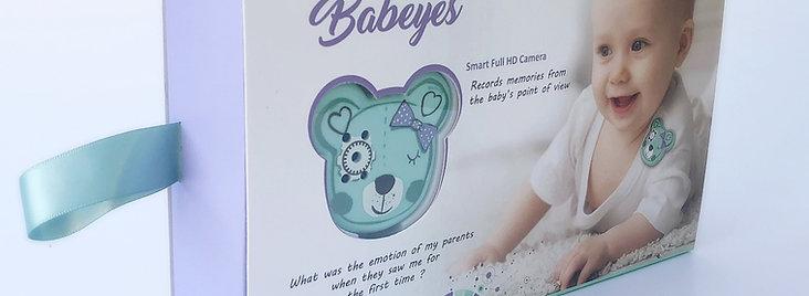 Babeyes Camera