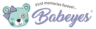 logo babeyes first memories forever