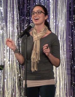 Singing can be fun!