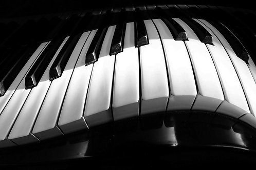 4 x 60 Minute Piano Lessons