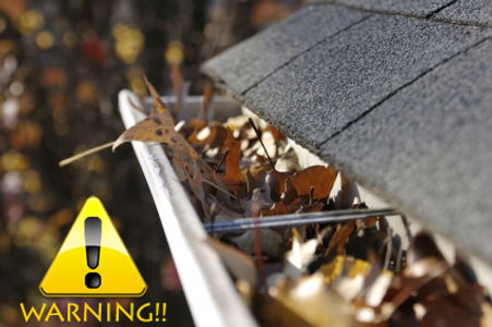 Gutter cleaning atlanta