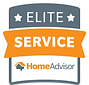 Home Advisor Elite Badge