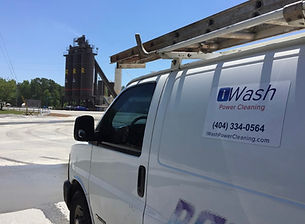 Pressure Washing Atlanta