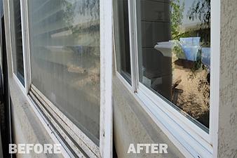 Windows cleaning Atlanta