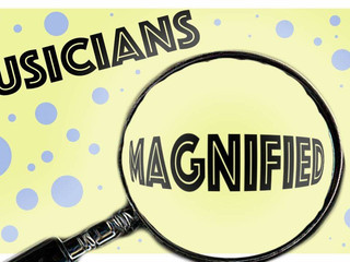 Musicians Magnified (PA)