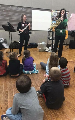 Bloomfiel Outreach Kindergarten