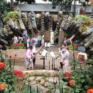 Phipps Botanical Gardens (PA)