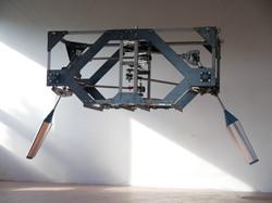 SPEAR hydro Prototype Generator Module 1:4
