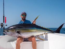 fishing trips salalah