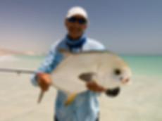 permit fishing oman