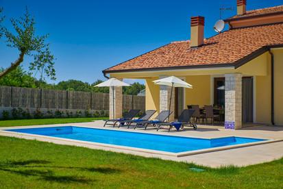 Villa Giovana