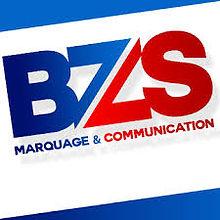 BZS BEZIERS MARQUAGE COMMUNICATION