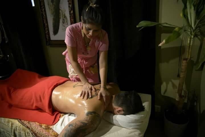 Kop Khun Kah Relaxing | Hergiswil | Jurairat Golden Hand Thai-Massagen