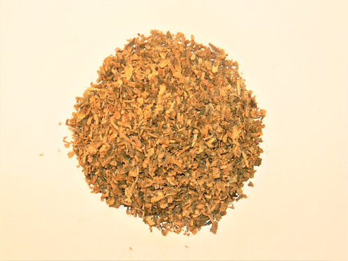 4 oz. LOBELIA LEAF