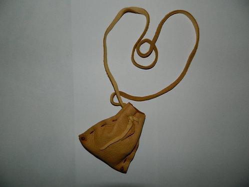 Medicine bag 18 in. cord