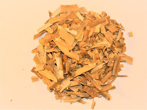 RED WILLOW BARK - 4 OZ.